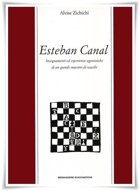 Esteban-Canal